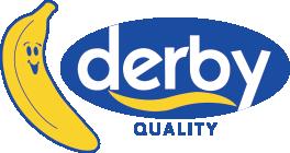 DERBY® PREMIUM BANANAS